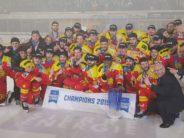 L'après «Finalissima» de hockey valaisan dans Complètement Sport!