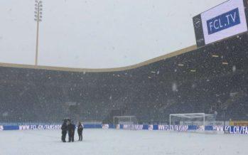 FC Sion: pour la reprise… il faudra patienter jusqu'à dimanche face à Lugano