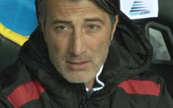 FC Sion: Murat Yakin cherche toujours les clés