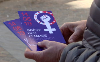 Manifestation du 14 juin: que risquent les participant.e.s à la Grève des femmes qui ne se rendront pas au travail?