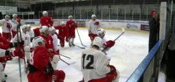 Hockey sur glace:  le HCV Martigny en playoff