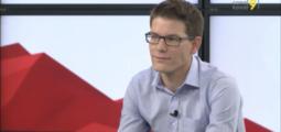 Aide à la formation: « Le Valais peut mieux faire! » s'exclame Jérémy Savioz, député Les Verts au Grand Conseil