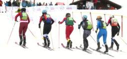 Mondiaux de ski-alpinisme à Villars: les Suisses en forme!