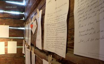 Lettre de Soie: coup de projecteur sur la 2e édition du festival de la correspondance en compagnie du sociologue, Bernard Crettaz