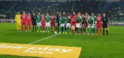 FC Sion, joie et désillusion