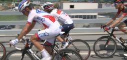 Cyclisme/Mondiaux 2020: un rendez-vous qui fait rêver les jeunes cyclistes valaisans