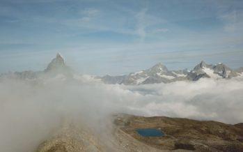 Trail Running: le Matterhorn Ultraks de Zermatt, une course très prisée et la victoire pour Martin Anthamatten