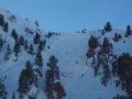 Danger d'avalanche de degré 4 sur 5: le hors-piste est dangereux, parfois mortel! C'est à nouveau le cas ce mardi en Valais