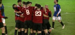 Foot Regio: le FC Saint-Maurice, leader incontesté de 2e ligue régionale