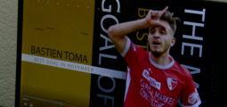 FC Sion: Bastien Toma, star du mercato?