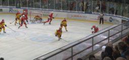Hockey sur glace: que reste-t-il du derby entre Martigny et Sierre?