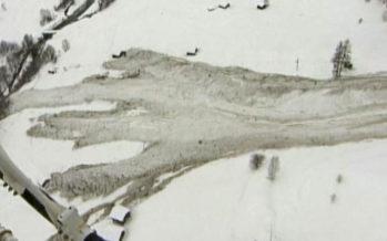 Il y a 20 ans exactement, à Évolène, deux avalanches emmenaient tout sur leur passage