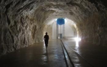 La nappe phréatique, un véritable trésor du sous-sol valaisan