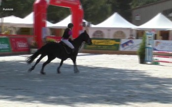 Jumping National de Sion