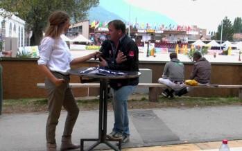 Swiss Jumping Championship 2014
