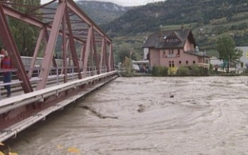 Le Rhône: entre danger, prévention, intervention et construction