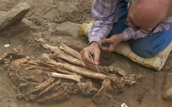 Archéologie : les trésors cachés du Valais