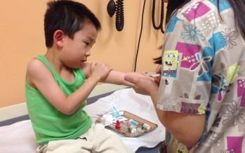 Rougeole: un vaccin mis à nu