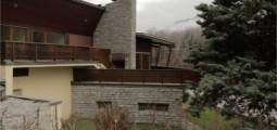 Patrimoine – l'architecture du 20e siècle en Valais