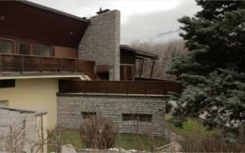 Patrimoine – l'architecture du XXe siècle en Valais