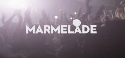 MARMELADE tire sa révérence en musique