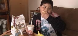 Obésité, kilos d'ados