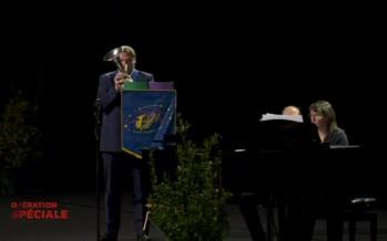 Championnat valaisan des solistes et quatuors 2014