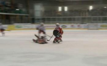 Spéciale hockey sur glace