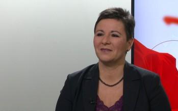 Aide à domicile: interview de Martine Tristan, CMS Martigny