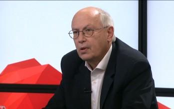 Fédérales 2015: le socialiste Thomas Burgener courtise le PLR