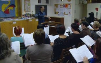 L'Echo des Follatères de Fully au Carnegie Hall à New York
