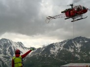 A 60 ans, les pilotes d'hélicoptères bientôt cloués au sol