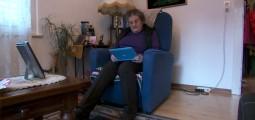 Aide à domicile: les seniors préfèrent la maison