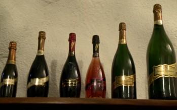 Vins mousseux: la vente des crus locaux augmente en Valais