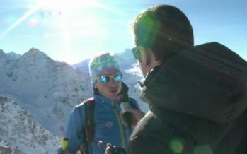 Ski-alpinisme: J-30 avant les Mondiaux à Verbier