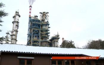 Tamoil: les employés de la raffinerie préparent la résistance