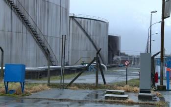 Tamoil à Collombey: incertitude sur l'avenir des employés et la sécurité du site