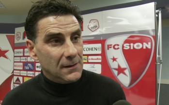 Didier Tholot: «Aujourd'hui je n'ai pas de temps à perdre»
