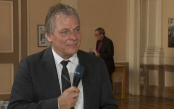 Financement de Rhône 3 accepté par le Parlement: interview de Jacques Melly