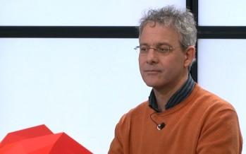 """Interview de Jérôme Meizoz, auteur de """"Haut Val des Loups"""""""