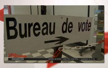 Initiative anti-immigration: un an après, quelles conséquences en Valais?