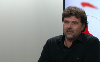Philippe Venetz, nouvel architecte cantonal. Interview