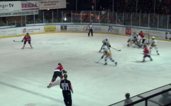 Hockey: Red Ice sourit, Viège grimace