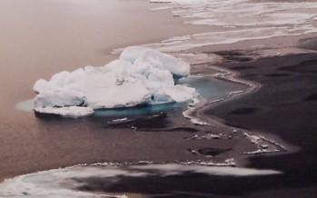 """""""Ice"""": horizons arctiques aux Caves de Courten à Sierre"""