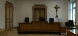 Tribunal cantonal: bientôt un juge UDC?