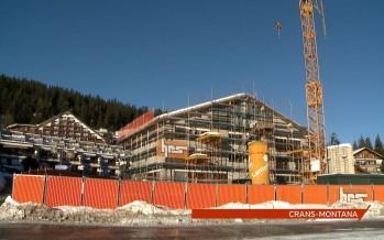 Le Régent Crans-Montana College va ouvrir sa Junior School