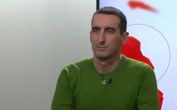 SPVAL: rencontre avec le nouveau président Olivier Solioz