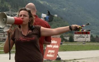 """""""Station Horizon"""": western décalé tourné en Valais"""