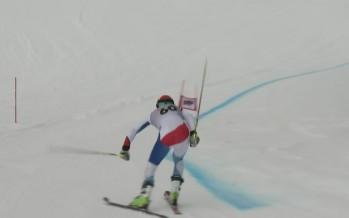 Ski: Red Bull Skills à Veysonnaz