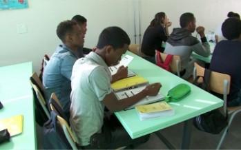 Asile: sur la route des migrants